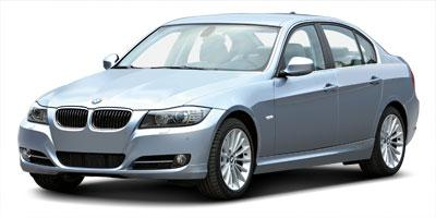 2011 BMW 335i xDrive Vehicle Photo in Akron, OH 44303