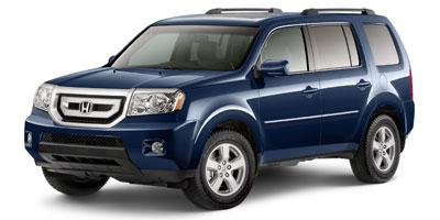 2011 Honda Pilot Vehicle Photo in Watertown, CT 06795