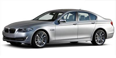 2011 BMW 535i xDrive Vehicle Photo in Trevose, PA 19053-4984
