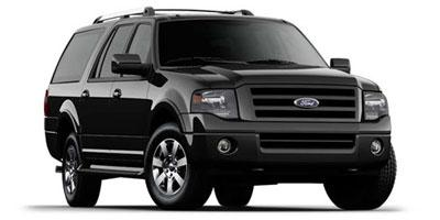 2011 Ford Expedition EL Vehicle Photo in Austin, TX 78759