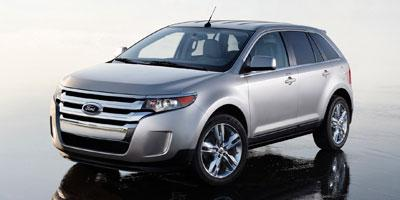 2011 Ford Edge Vehicle Photo in Mansfield, OH 44906