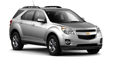 2011 Chevrolet Equinox Vehicle Photo in Nashua, NH 03060