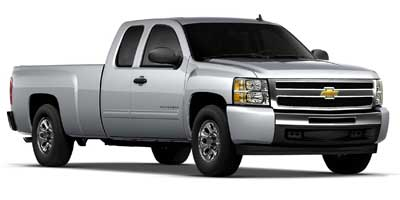 2011 Chevrolet Silverado 1500 Vehicle Photo in Crosby, TX 77532