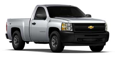 2011 Chevrolet Silverado 1500 Vehicle Photo in Twin Falls, ID 83301