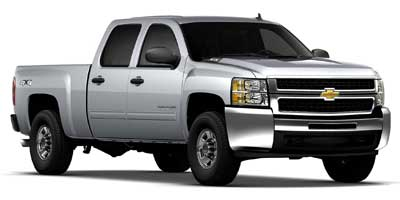 2011 Chevrolet Silverado 2500HD Vehicle Photo in Norwich, NY 13815
