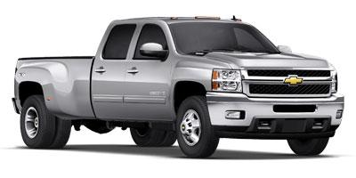 2011 Chevrolet Silverado 3500HD Vehicle Photo in Enid, OK 73703
