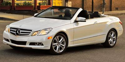 2011 Mercedes-Benz E-Class Vehicle Photo in Baton Rouge, LA 70806