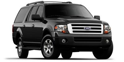 2011 Ford Expedition Vehicle Photo in Austin, TX 78759