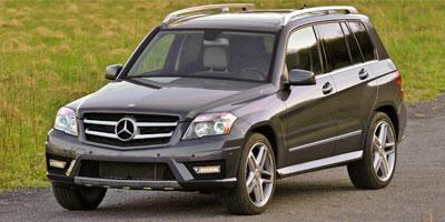 2011 Mercedes-Benz GLK-Class Vehicle Photo in Akron, OH 44303