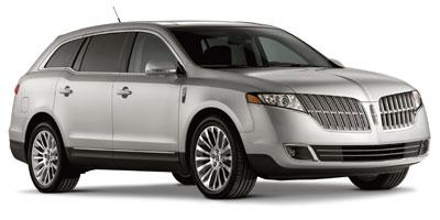 2011 LINCOLN MKT Vehicle Photo in Austin, TX 78759