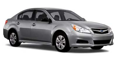 2011 Subaru Legacy Vehicle Photo in Cerritos, CA 90703