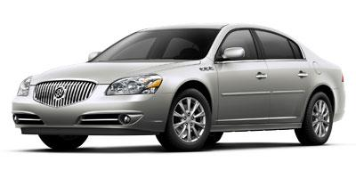 2011 Buick Lucerne Vehicle Photo in Rockville, MD 20852