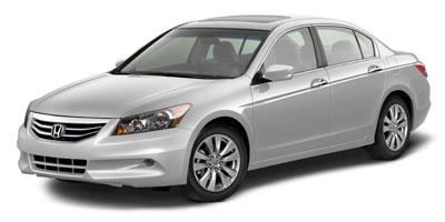 2011 Honda Accord Sedan Vehicle Photo in Manassas, VA 20109