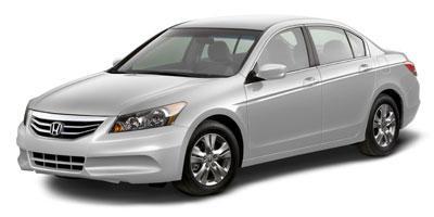 2011 Honda Accord Sedan Vehicle Photo in Beaufort, SC 29906