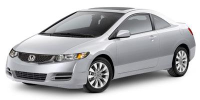 2011 Honda Civic Coupe Vehicle Photo in Bowie, MD 20716