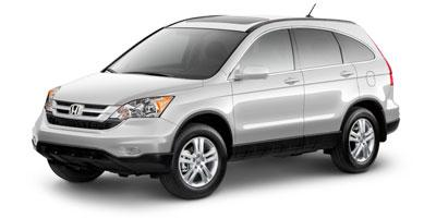 2011 Honda CR-V Vehicle Photo in Ocala, FL 34474