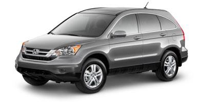 2011 Honda CR-V Vehicle Photo in Midlothian, VA 23235