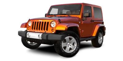 2011 Jeep Wrangler Vehicle Photo in Portland, OR 97225