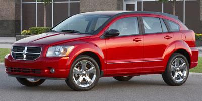 2011 Dodge Caliber Vehicle Photo in Mansfield, OH 44906