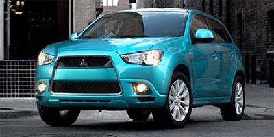 2011 Mitsubishi Outlander Sport Vehicle Photo in Bloomington, IN 47403