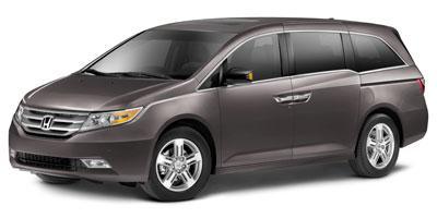 2011 Honda Odyssey Vehicle Photo in Willow Grove, PA 19090
