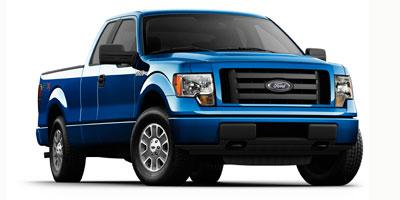 2011 Ford F-150 Vehicle Photo in Boston, NY 14025