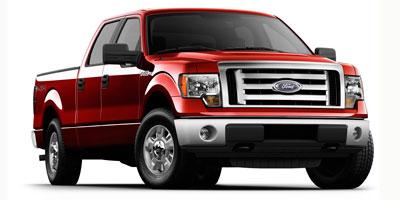 2011 Ford F-150 Vehicle Photo in Worthington, MN 56187