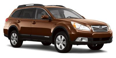 2011 Subaru Outback Vehicle Photo in Rockville, MD 20852