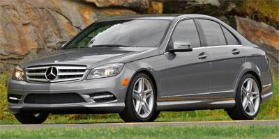 2011 Mercedes-Benz C-Class Vehicle Photo in Odessa, TX 79762