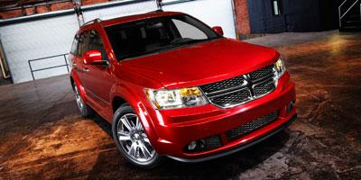 2011 Dodge Journey Vehicle Photo in Trevose, PA 19053