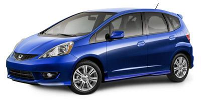 2011 Honda Fit Vehicle Photo in Bend, OR 97701