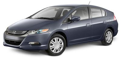 2011 Honda Insight Vehicle Photo in Janesville, WI 53545