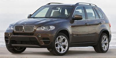 2011 BMW X5 35d Vehicle Photo in Akron, OH 44320