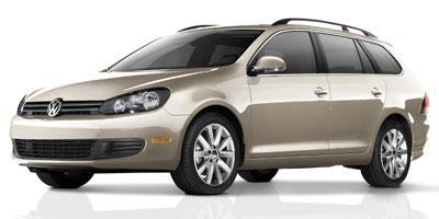2011 Volkswagen Jetta SportWagen Vehicle Photo in Puyallup, WA 98371
