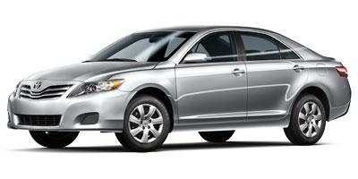 2011 Toyota Camry Vehicle Photo in Decatur, IL 62526