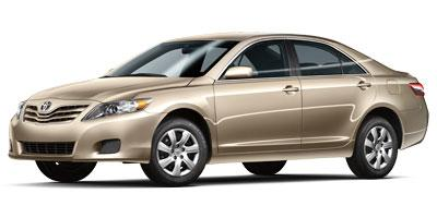 2011 Toyota Camry Vehicle Photo in Owensboro, KY 42303