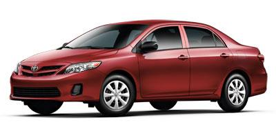 2011 Toyota Corolla Vehicle Photo in Broussard, LA 70518