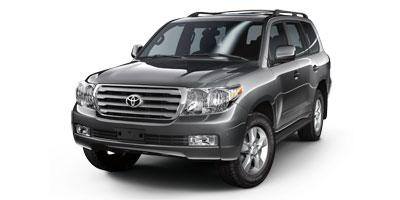 2011 Toyota Land Cruiser Vehicle Photo in HOUSTON, TX 77002