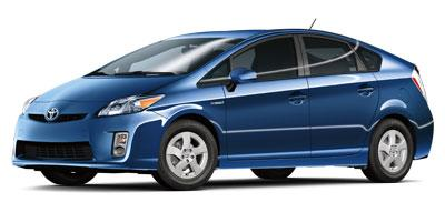 2011 Toyota Prius Vehicle Photo in Gulfport, MS 39503