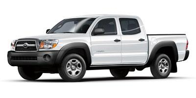 2011 Toyota Tacoma Vehicle Photo in West Harrison, IN 47060