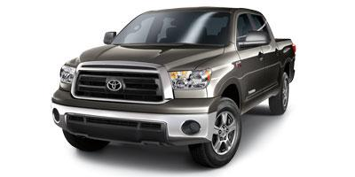 2011 Toyota Tundra 4WD Truck Vehicle Photo in Austin, TX 78759