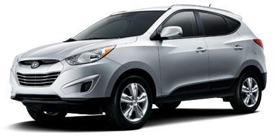 2011 Hyundai Tucson Vehicle Photo in Highland, IN 46322