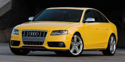 2011 Audi S4 Vehicle Photo in Reese, MI 48757