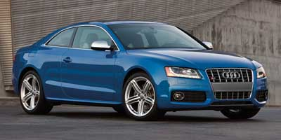 2011 Audi S5 Vehicle Photo in Bowie, MD 20716
