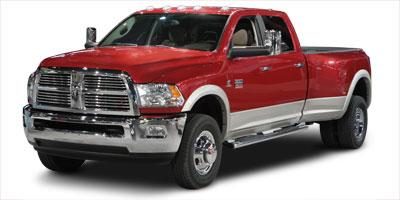2012 Ram 3500 Vehicle Photo in Kansas City, MO 64114