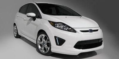 2012 Ford Fiesta Vehicle Photo in Maplewood, MN 55119