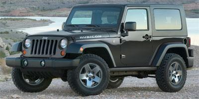 2012 Jeep Wrangler Vehicle Photo in Mission, TX 78572