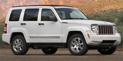 2012 Jeep Liberty Vehicle Photo in Kernersville, NC 27284