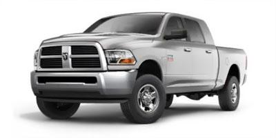 2012 Ram 2500 Vehicle Photo in Safford, AZ 85546