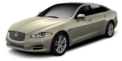 2012 Jaguar XJ Vehicle Photo in Houston, TX 77074